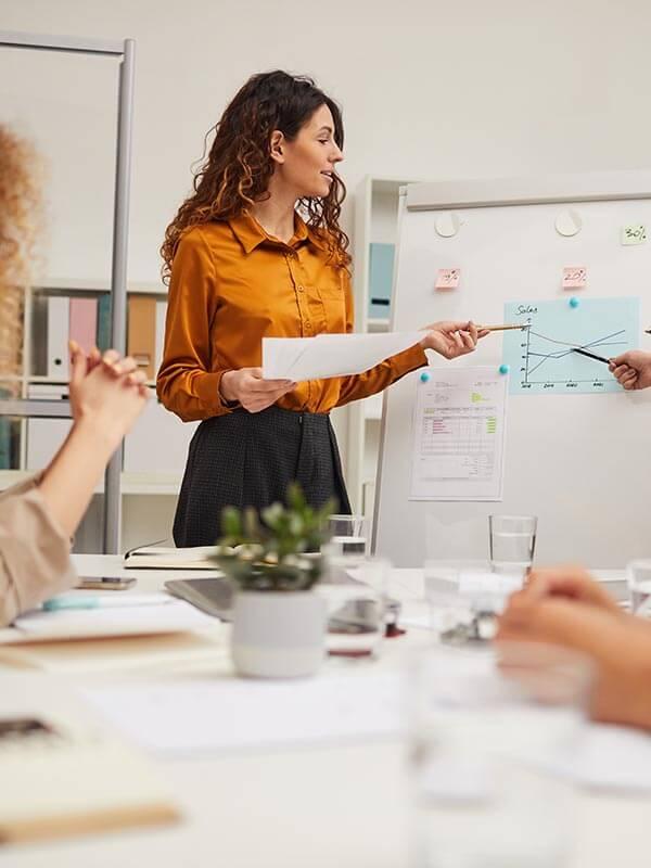 Verkaufstraining Professional Services bank + partner