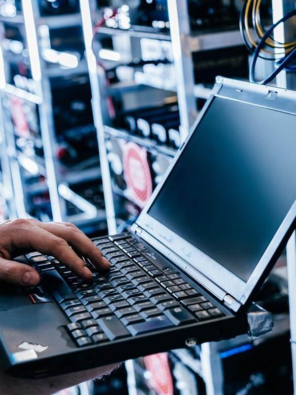 Verkaufstraining Technik IT bank + partner